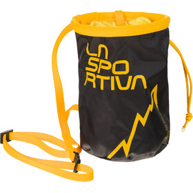 La Sportiva Chalk Bag black